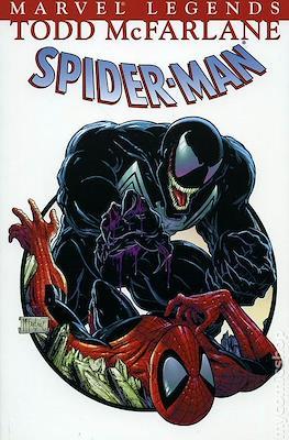 Marvel Legends. Spider-Man (Rústica) #3
