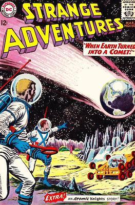 Strange Adventures (Comic Book) #150
