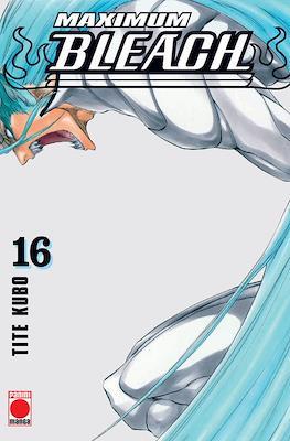 Maximum Bleach (Rústica) #16