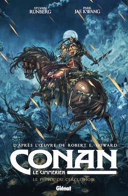 Conan le Cimmérien #8
