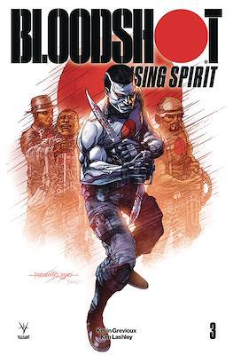 Bloodshot Rising Spirit (2018-2019) #3