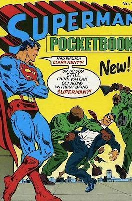 Superman Pocketbook