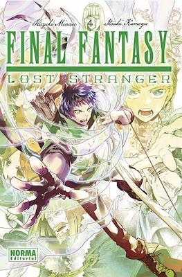 Final Fantasy: Lost Stranger (Rústica con sobrecubierta) #4