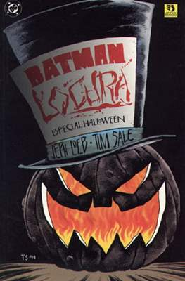 Batman. Locura - Especial Halloween