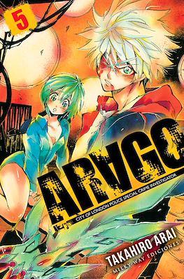Arago (Rústica con sobrecubierta) #5