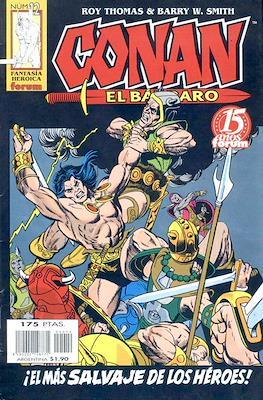 Conan el Bárbaro (1998-2001) #12