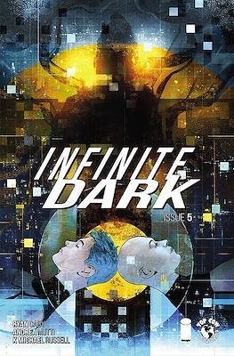 Infinite Dark (Comic book) #5