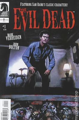 The Evil Dead (grapa) #1