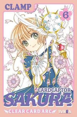 Cardcaptor Sakura: Clear Card #6
