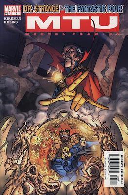 Marvel Team-Up Vol. 3 (Comic-Book) #3