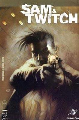 Sam & Twitch Vol. 2 #7