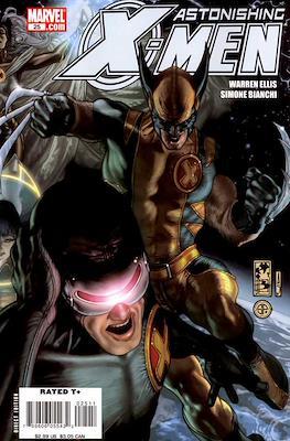 Astonishing X-Men (Vol. 3 2004-2013) (Digital) #25