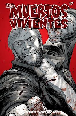 Los Muertos Vivientes (Digital) #17