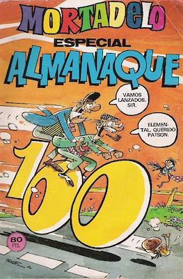 Mortadelo Especial / Mortadelo Super Terror (Grapa 100 / 76 pp) #100
