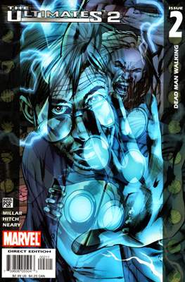 The Ultimates 2 (2004-2006) (Comic-book) #2