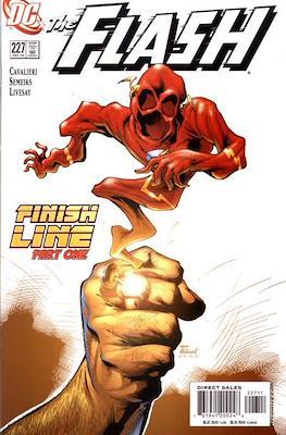 The Flash Vol. 2 (1987-2006) (Comic Book) #227