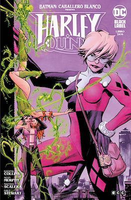 Batman: Caballero Blanco presenta - Harley Quinn #2