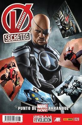 Vengadores Secretos (2011-2015) (Grapa) #28