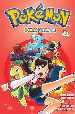 Pokémon Gold & Silver (Rústica) #4