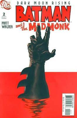 Batman and the Mad Monk Vol. 1 (2006-2007) (Comic Book) #2