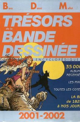 Trésors de la Bande Dessinée BDM : Catalogue encyclopédique (Rústica. 500-1200 pp) #13