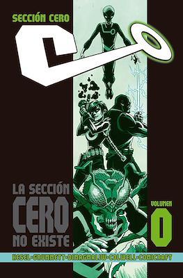Sección Cero (Cartoné 224 pp) #