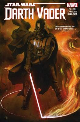 Star Wars. Darth Vader