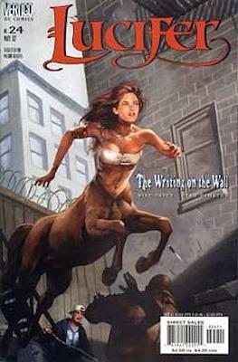 Lucifer (2000-2006) (Comic Book) #24