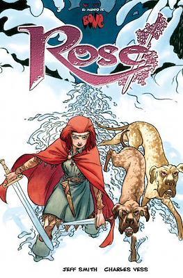 El mundo de Bone. Rose