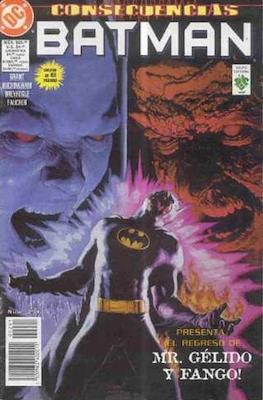 Batman (1987-2002) (Grapa) #291