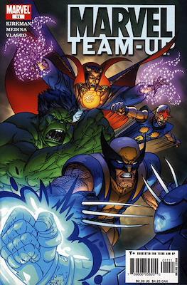 Marvel Team-Up Vol. 3 (Comic-Book) #11
