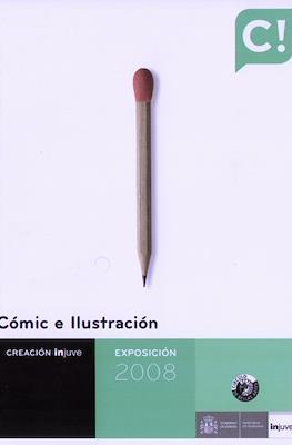 Certamen de Cómic Injuve (Rústica) #10