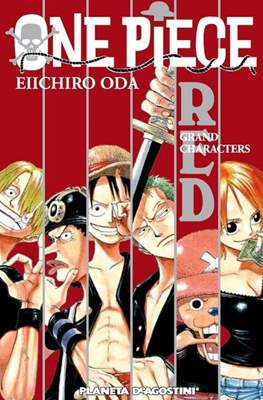 One Piece Grand Series (Rústica con sobrecubierta) #1