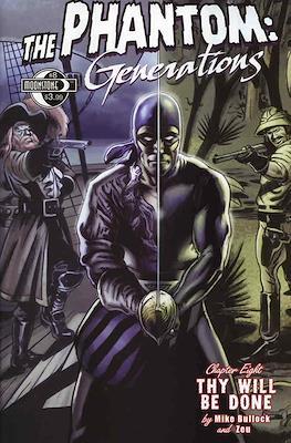 The Phantom Generations #8