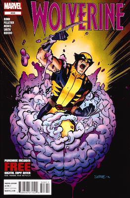Wolverine (2012-2013) (Grapa) #308