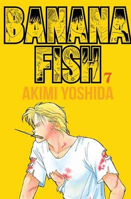 Banana Fish #7