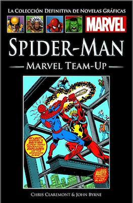 La Colección Definitiva de Novelas Gráficas Marvel #117