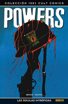 Powers. 100% Cult Comics (Rústica 128-240 pp) #13