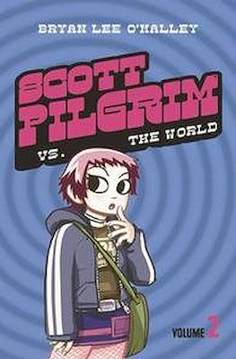 Scott Pilgrim (Softcover) #2