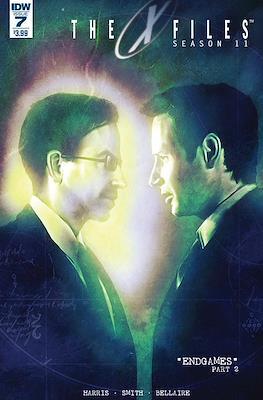 The X Files: Season 11 (Comic Book) #7