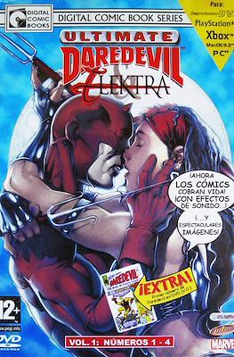 Ultimate Daredevil & Elektra Digital Comic Books