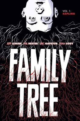 Family Tree (Softcover) #1