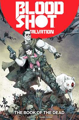Bloodshot Salvation (Softcover 128-112 pp) #2