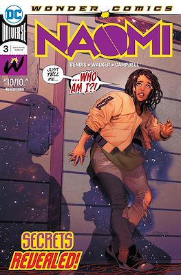 Naomi (2019-) #3