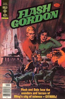 Flash Gordon (Comic-book) #20