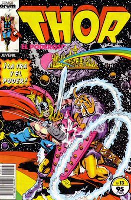Thor, el Poderoso (1983-1987) #13