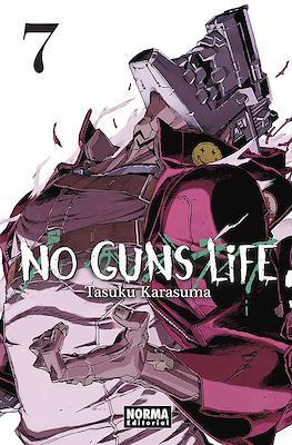No Guns Life (Rústica con sobrecubierta) #7