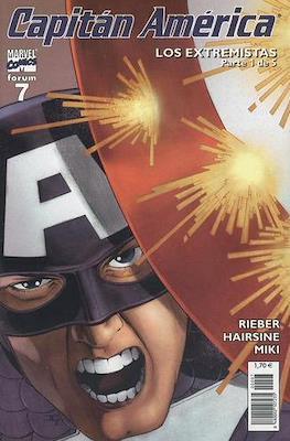 Capitán América vol. 5 (2003-2005) #7