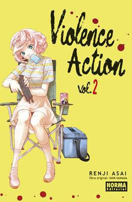 Violence Action #2