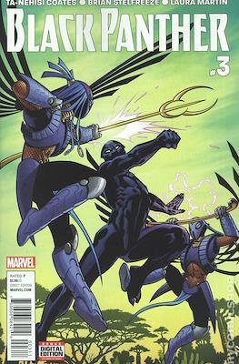 Black Panther Vol. 6 (2016-2018) #3